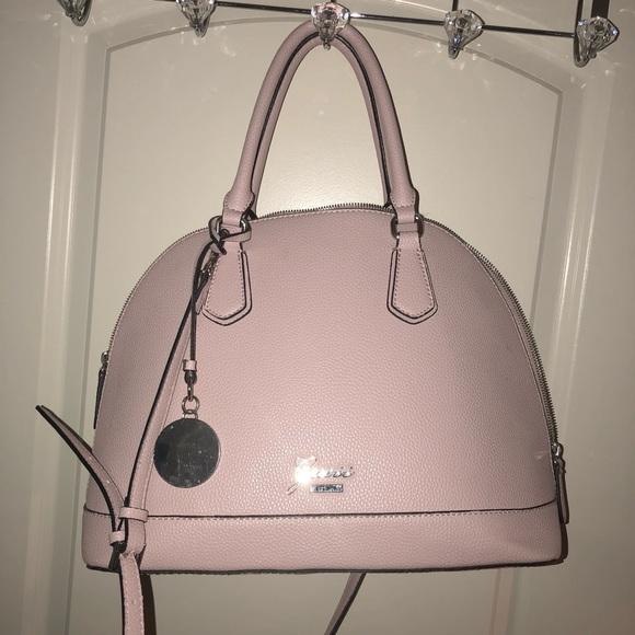 Guess Bags | Light Pink Purse | Poshmark